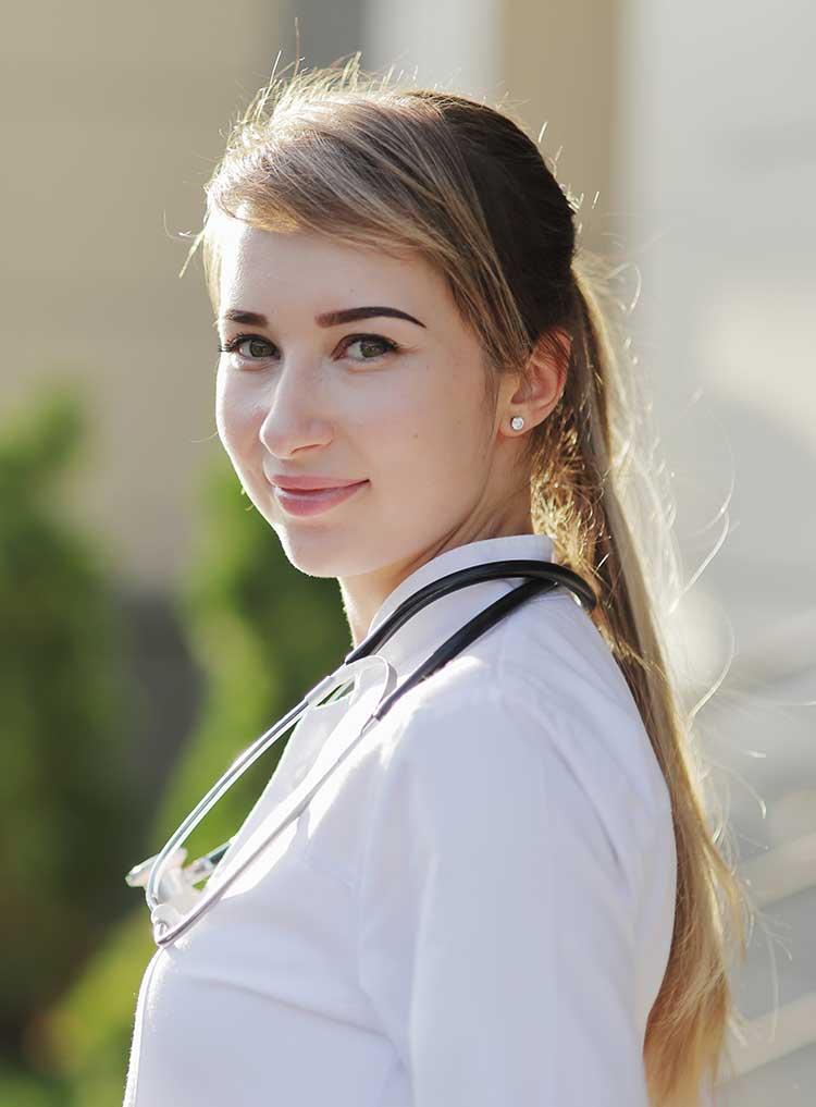 Доронина Антонина Николаевна